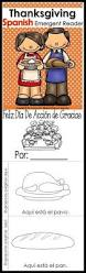 How To Say Thanksgiving In Spanish Color By Numbers In Spanish Thanksgiving Worksheet Spanish