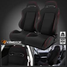 2007 Civic Si Interior Civic Si Seats Ebay