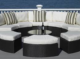 Modular Wicker Patio Furniture - breathtaking ideas unique patio furniture tags stimulating