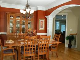 Arts And Crafts Dining Room Furniture by Lemonwood Arts And Crafts Home Plan 076d 0204 House Plans And More
