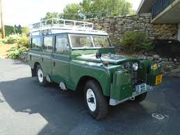 land rover iran 1965 land rover 109 for sale 1865097 hemmings motor news