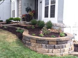 Retaining Wall Landscaping Ideas Download Retaining Walls Landscaping Garden Design