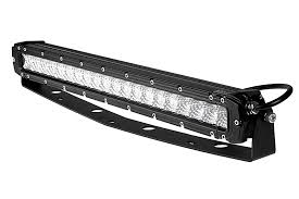 20 single row led light bar chevy silverado 1500 07 2013 hidden bumper led light bar mount