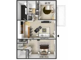 Two Bed Two Bath Apartment 2 Bed 2 Bath Apartment In Grand Rapids Mi Arrowhead Apartments