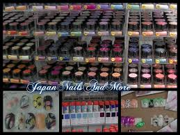 professional nail supply store
