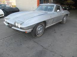1966 corvette parts for sale find 1966 corvette coupe 327 300 powerglide a c pw original
