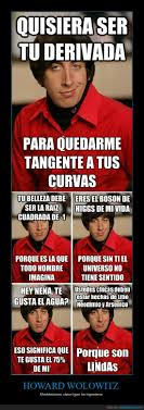 Howard Wolowitz Meme - conquista a lo howard meme by lala98 memedroid