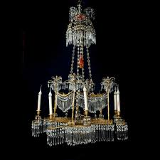Tree Chandelier D U0026d Antiques Gallery A Spectacular Antique Period Russian Palm