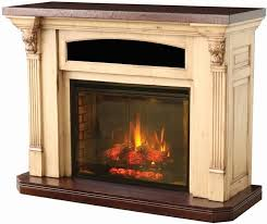 Amish Electric Fireplace Amish Serenity Electric Fireplace Entertainment Center Wood