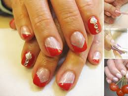 soak off gel vs acrylic nails different types of artificial nails