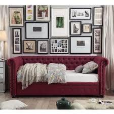 queen size daybed wayfair