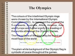 olympic rings color images The olympics the colours of the interlinked olympic rings were jpg