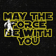 May The Force Be With You Meme - may the force be with you meme gifs tenor