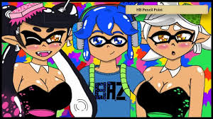 extreme game room art academy home studio squid sisters youtube