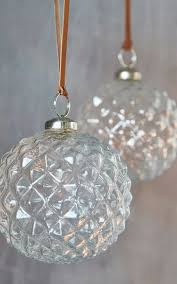 Blue Silver Christmas Decorations Uk by Christmas Tree Decorations Best Baubles Ornaments And Lights