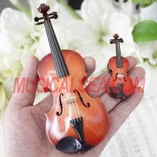 miniature violin buy mini musical instrument handmade violin