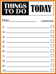 sample to do list here is preview of another sample project to do