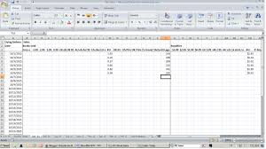 Sales Spreadsheets by Outside The Box Spreadsheets Keeping Track Of Sales