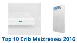 Best Crib Mattress Foam Mattress Fabulous Sealy Soybean Foam Crib Mattress