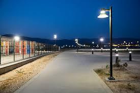 Ligman Lighting Ittin Walkway Park Www Ligmanlightingusa Com