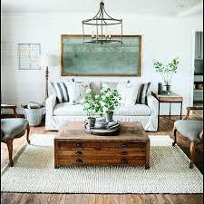 joanna gaines fabric farm fresh living room louisiana interior design niki landry