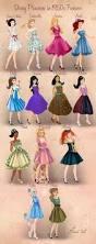 Disney Princess Hairstyles Top 25 Best Disney Princess Fashion Ideas On Pinterest Disney