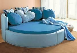 Circle Bed Amazing Round Bed Ideas For The Bedroom Decor Diy Home Decor