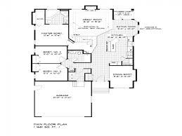 large bungalow house plans uncategorized single bungalow house plan craftsman