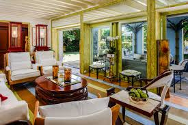 florida home interiors chic and stylish interiors of south florida homes the michael
