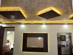 design of false ceiling in living room false ceiling design and wallpaper by mohali interiors homify