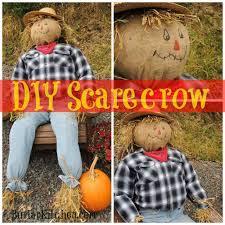 Diy Outdoor Halloween Decorations Ideas by Diy Outdoor Halloween Decoration Ideas The Creek Line House