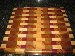 make end grain cutting board u2013 home design and decorating
