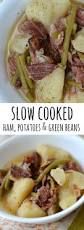 how to cook ham for thanksgiving best 20 slow cooked ham ideas on pinterest