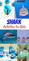 amazing shark activities for kids free printables natural