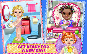 Baby Dolls Game