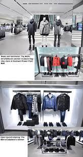 layout zara store zara opens flagship store at power plant mall philstar com