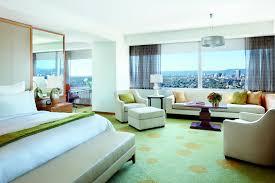 Office Furniture In Los Angeles Ca Junior Suite In La The Ritz Carlton Los Angeles