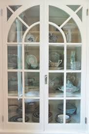 How To Display China In A Hutch How To Style A China Cabinet Heartworkorg Com