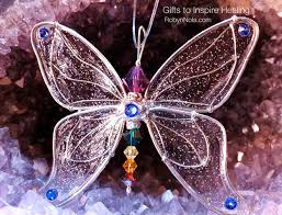 butterfly gifts silver chakra butterfly inspirational butterfly gifts robyn