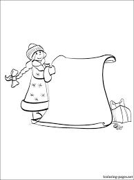 christmas card coloring pages christmas card coloring page coloring pages
