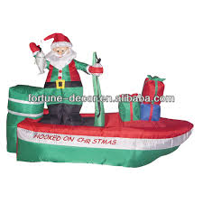 M M Inflatable Christmas Decorations inflatable boat christmas inflatable boat christmas suppliers and