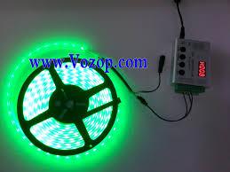 dc 12v tm1812 digital pixel rgb led strip 5m 300leds flex light