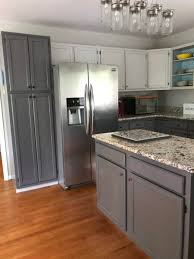 how to paint cabinets grey paint your kitchen cabinets the easy way checklist
