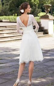 Short Wedding Dresses Short Bridal Dresses Cute Casual Wedding Dress Dorris Wedding
