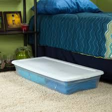 stackable plastic storage bins u2014 optimizing home decor ideas