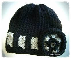 loom knit hat the belt loom loomahat com