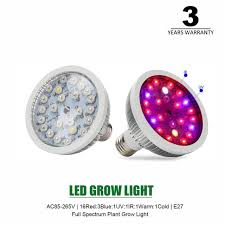 light and plant growth excellent growth light led plant growing l e27 led grow light ir