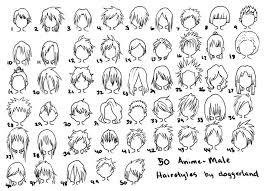 names of anime inspired hair styles ideas about anime guys hairstyles names cute hairstyles for girls