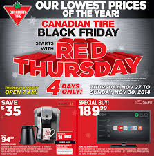 tire deals black friday canadian tire black friday flyer 2014 full flyer canadian