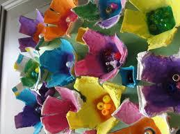 may flowers egg carton flower dma homes 16861
